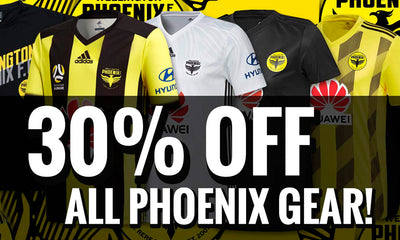 4861e6facdf Shop for Football Gear online at NZ store - Football Central