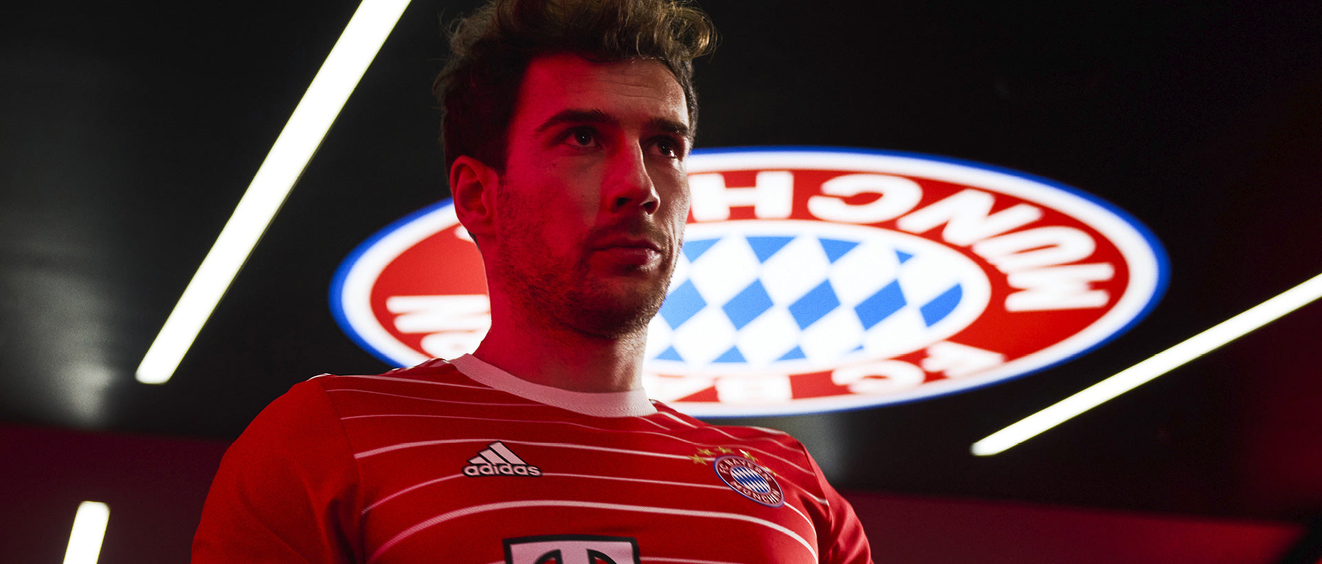 Supporters Bayern Munich