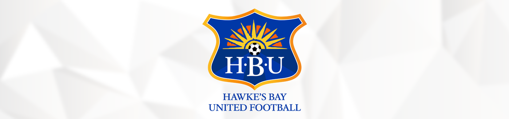 Club Shop Hawkes Bay United