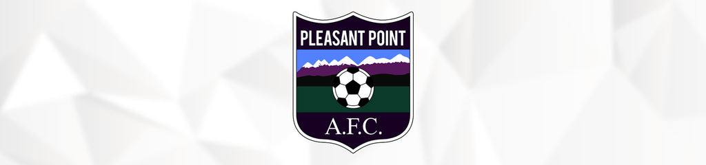 Club Shop Pleasant Point AFC