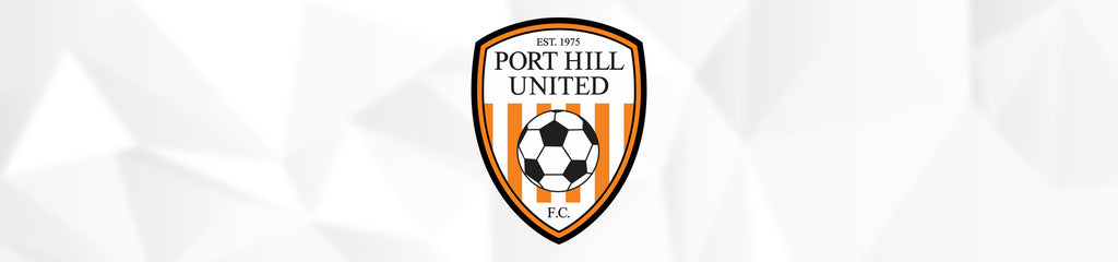 Club Shop Port Hill United FC