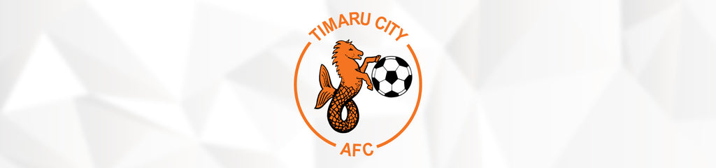 Club Shop Timaru City AFC