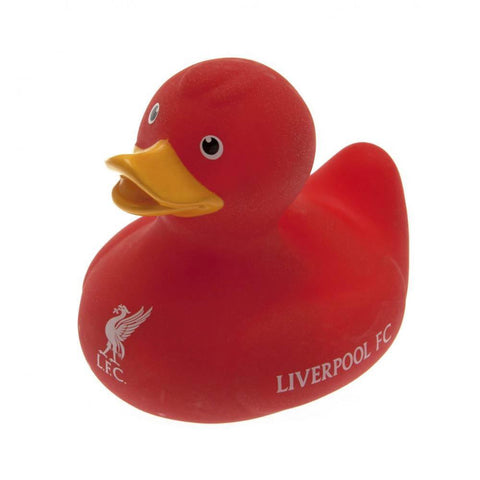 Liverpool Bath Time Duck