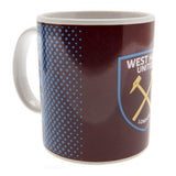 West Ham United Mug FD