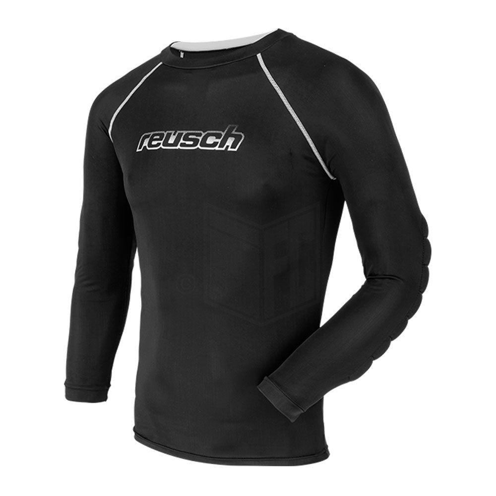 Reusch 3/4 Function Shirt - Black