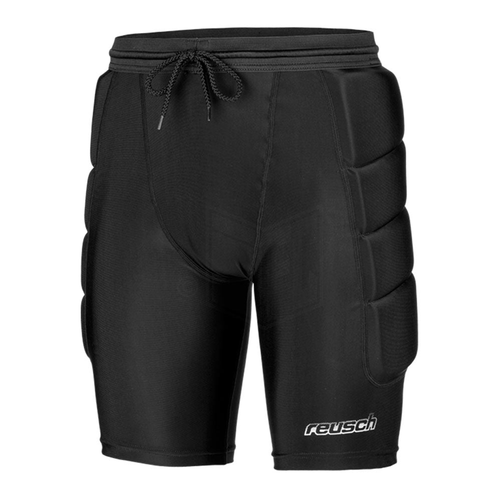 Reusch CS Soft Padded Short - Black