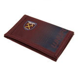 West Ham Utd Nylon Wallet