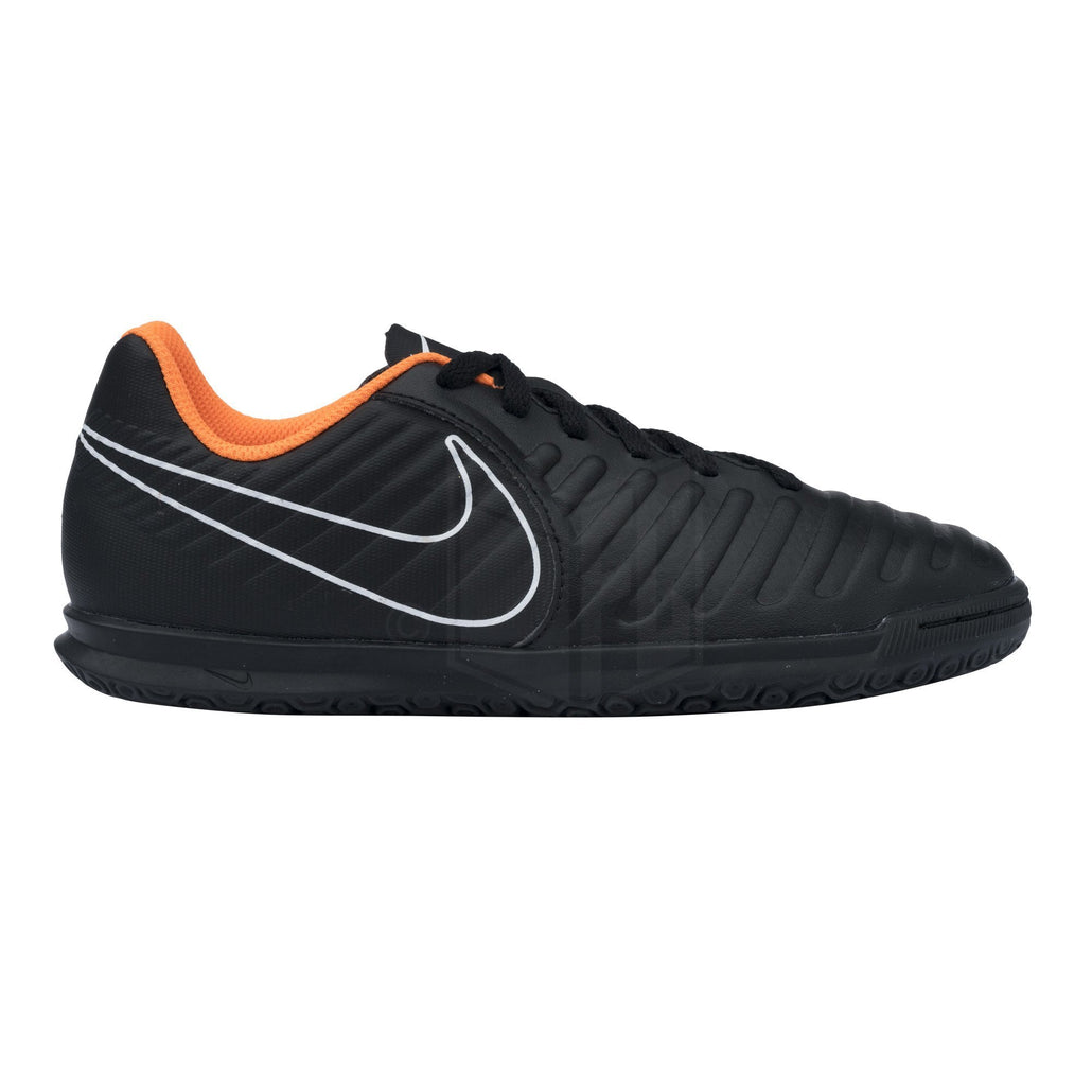 Nike LegendX VII Club IC Junior (BLK/ORG)