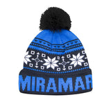 Miramar Rangers Club Bobble Hat *NEW*