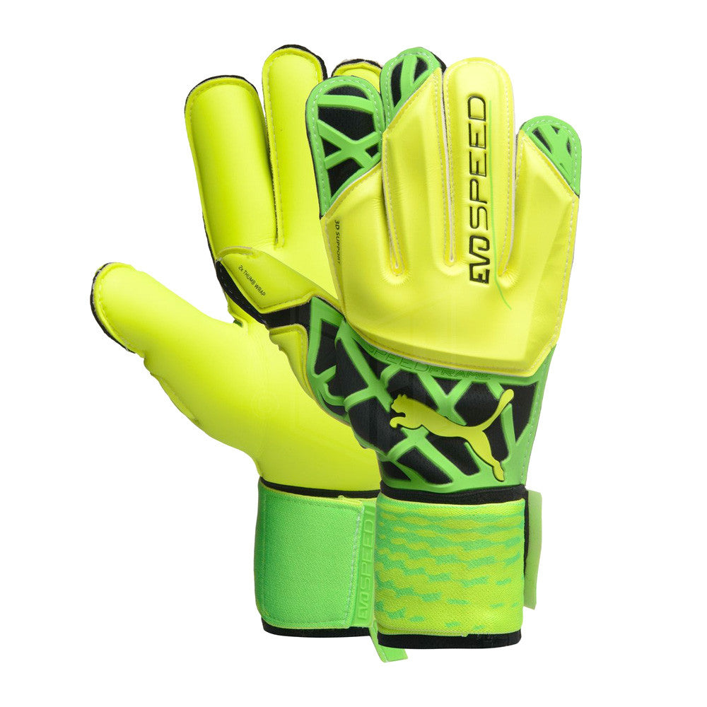 Puma evoSpeed 1.5 GK Glove – Football Central 176ade0c8c50