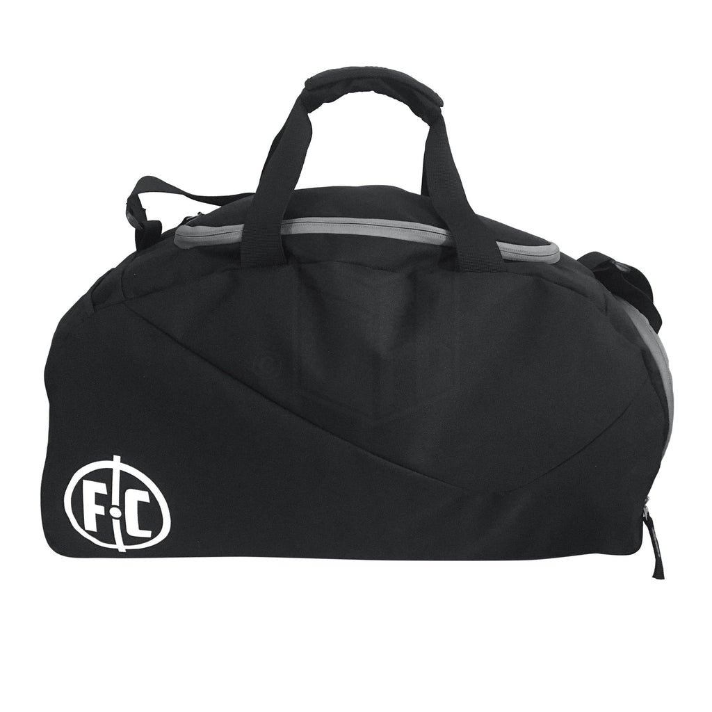 FC Player Bag II - Black