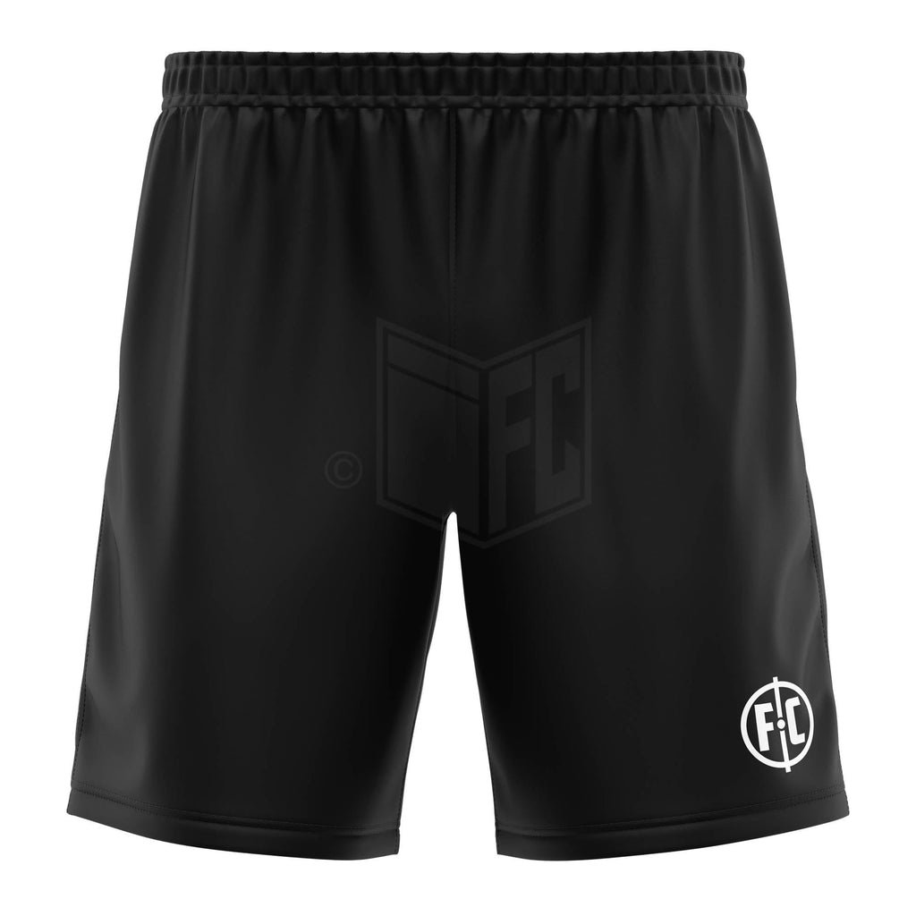 Miramar Rangers Club Short