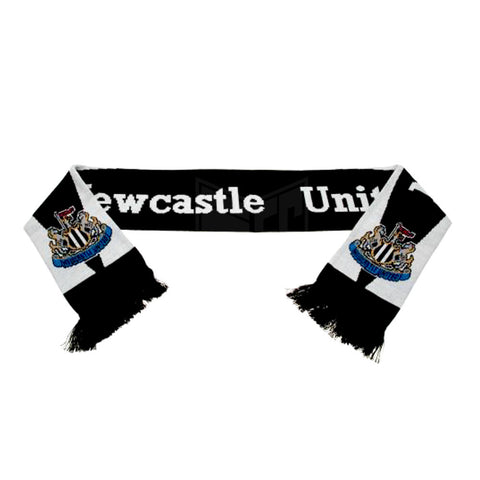 Newcastle Utd Optics Bar Scarf