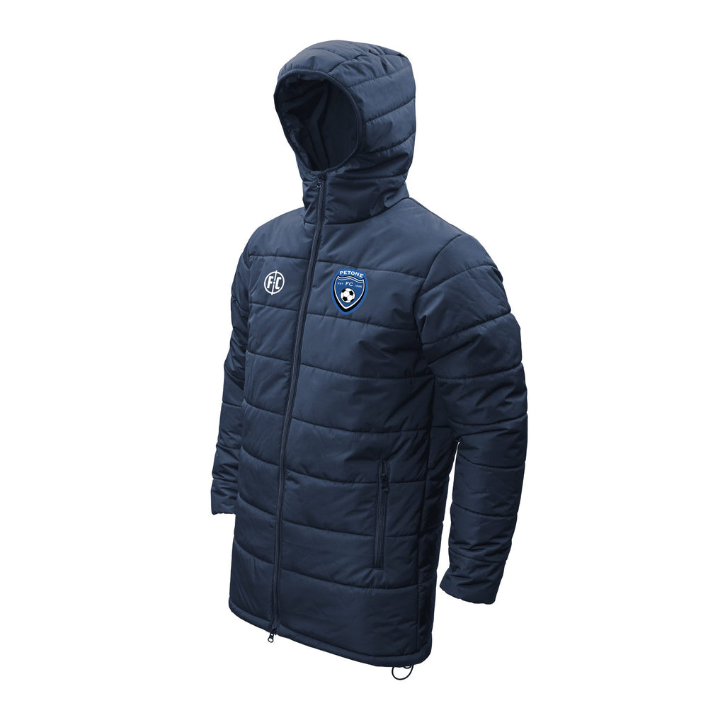 Petone Padded Jacket
