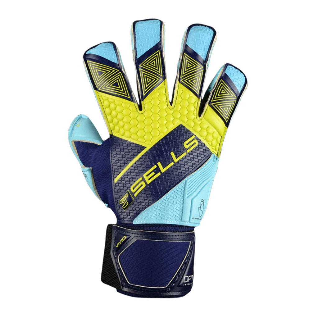 Sells Total Contact Excel Illuminate GK Glove