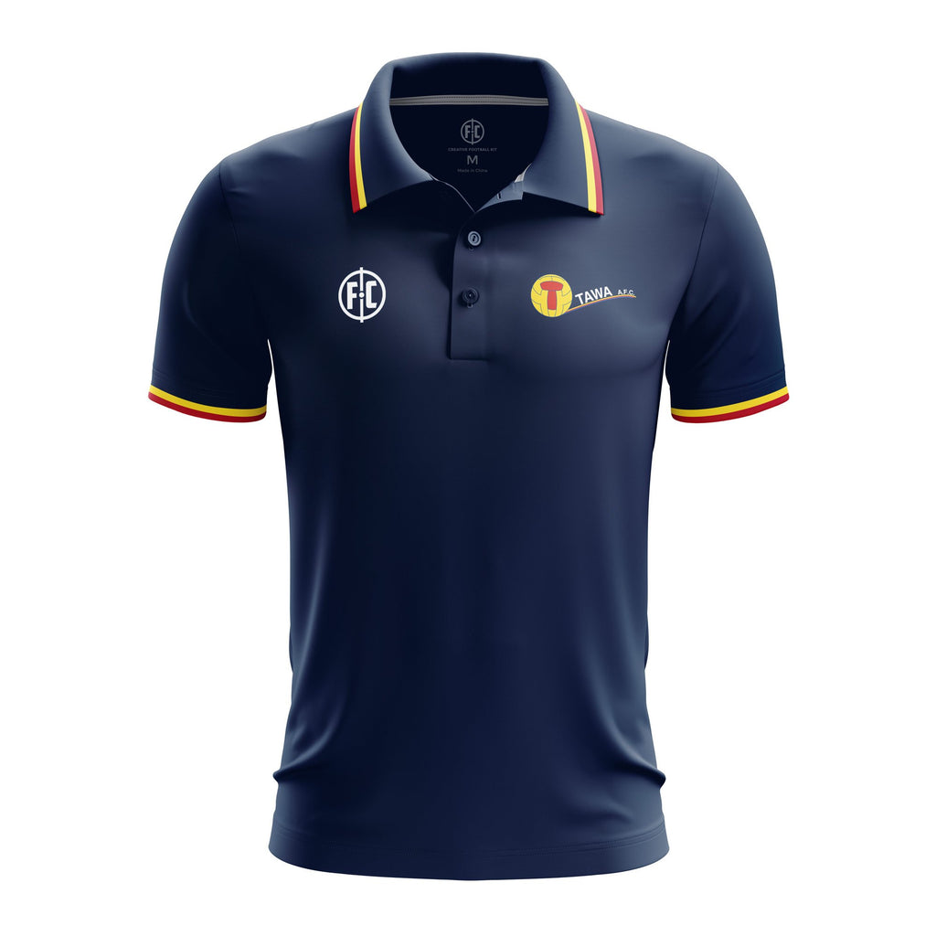 Tawa AFC Club Polo