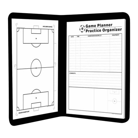 Coach Game Planner