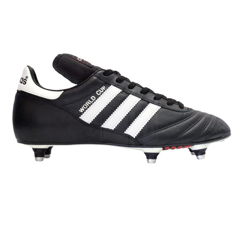 adidas World Cup SG (Blk/Wht)