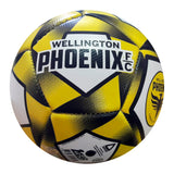 Wellington Phoenix HAL Football