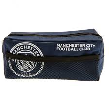 Manchester City Pencil Case NT