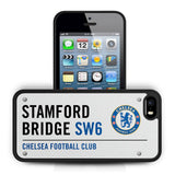 Chelsea iPhone 6/6S Hard Case 3D SS