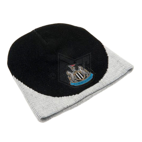 Newcastle Utd Wave Beanie