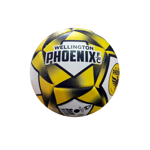 Wellington Phoenix HAL Skills Football 18/19