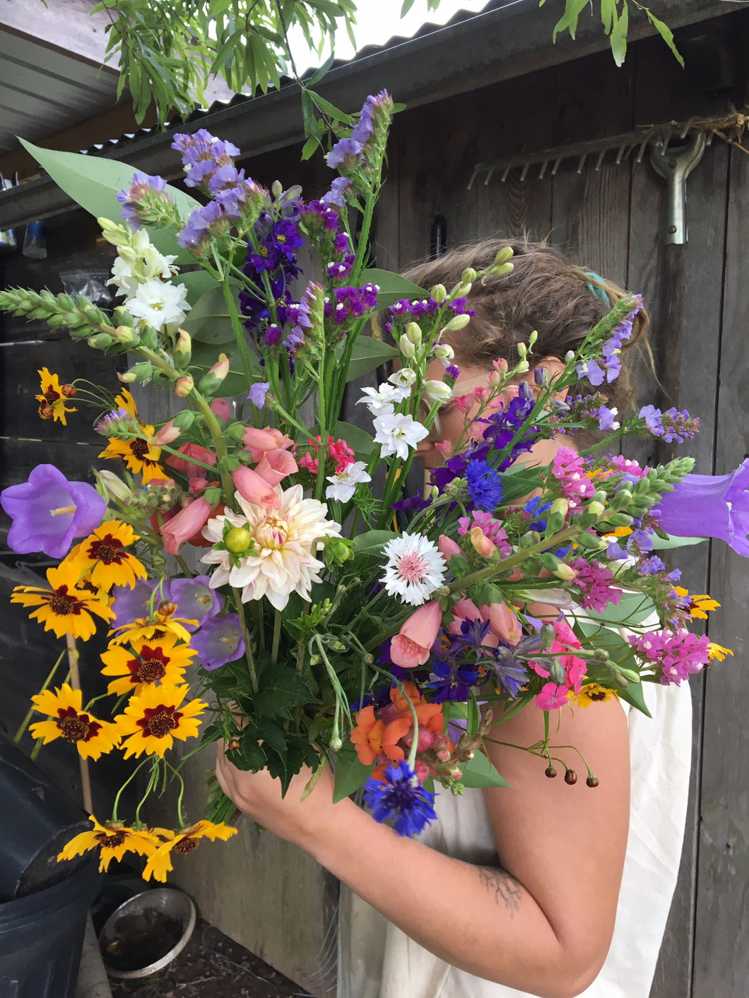 Farmer's Choice Fresh Bouquet