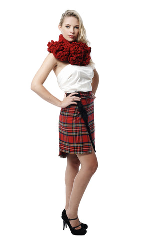 Royal Stewart Kilt/Skirt