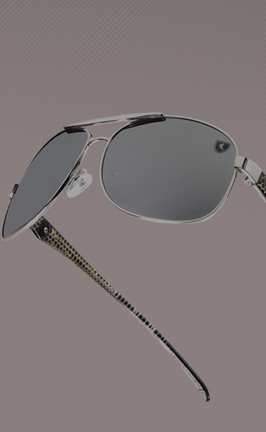 Apex Aviator Sunglasses by Khan Glasses
