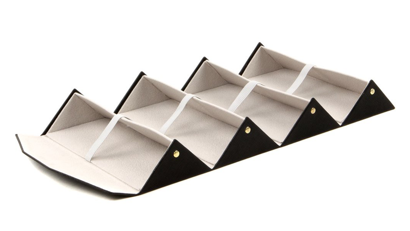 4 Piece Folding Eyewear Case