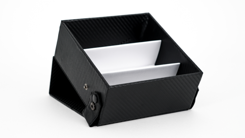 3 Piece Eyewear Case