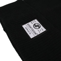 Surplus Co Beanie - Black