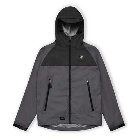Stealth Jacket - Dark Charcoal