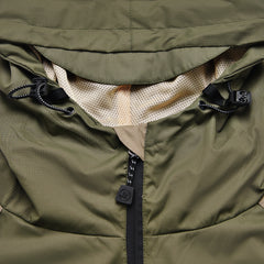 Stealth Jacket - Khaki