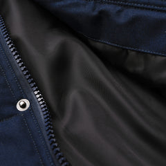 Worker Jacket - Navy