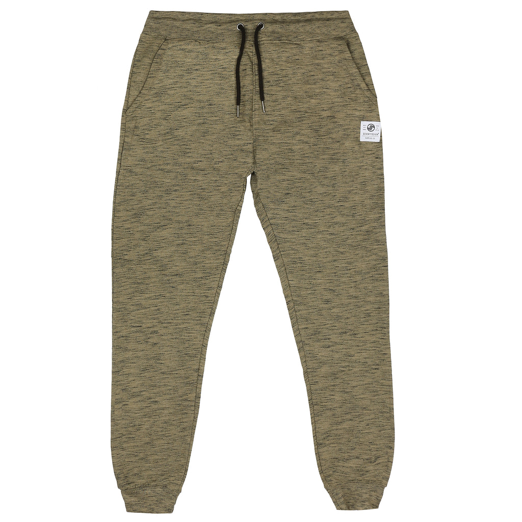 Staple Jog Pants - Khaki