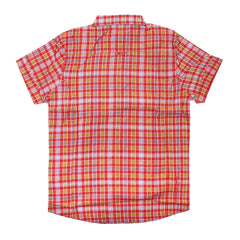 Pitch Shirt - Red