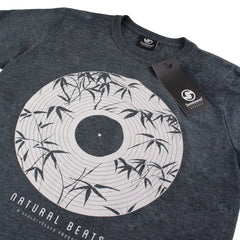 Natural Beats T-Shirt - Dark Heather