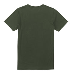 Vintage Palms Pocket t-shirt - Khaki