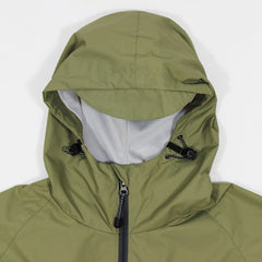 Alpine Jacket - Olive