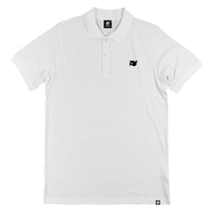 Beats Polo shirt - White