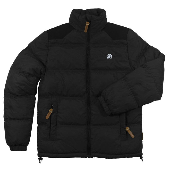Explorer Jacket - Black