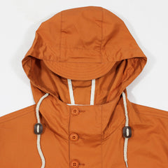 Festival Jacket - Burnt Orange