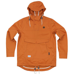 Seventyseven Festival Jacket - Burnt Orange