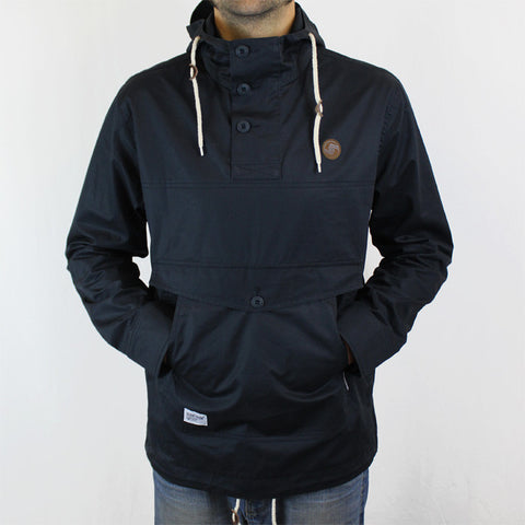 Festival Jacket - Dark Navy