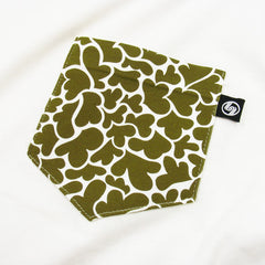 Modern Camo Pocket t-shirt - White