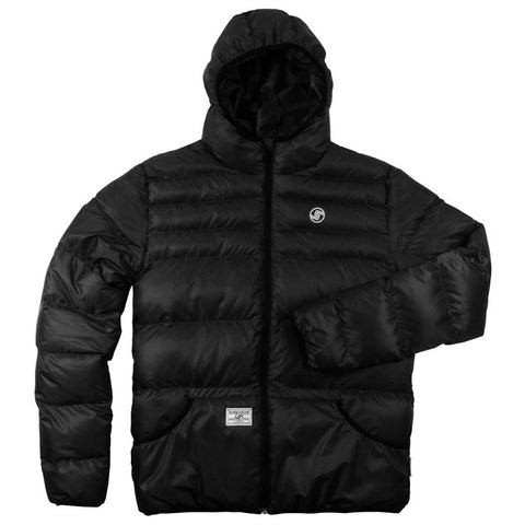 Thermo Jacket - Black