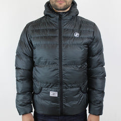Thermo Jacket - Charcoal