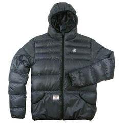 Seventyseven Thermo Jacket - Charcoal